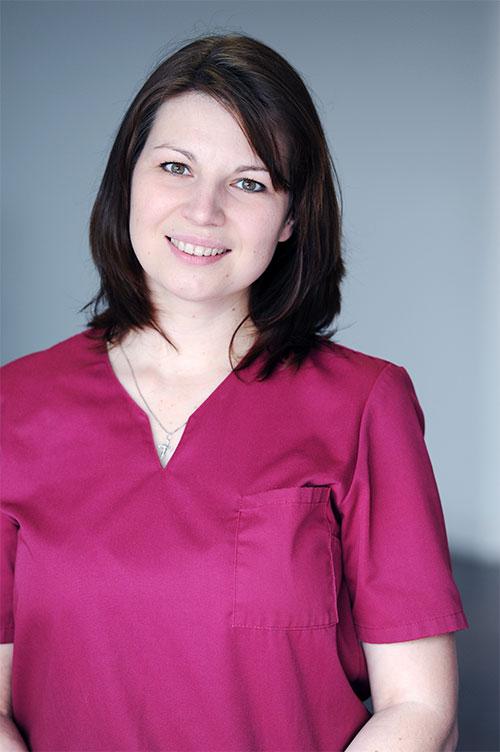 Lena Ershov, Prophylaxe