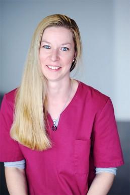Sabrina Kallweit, Assistenz